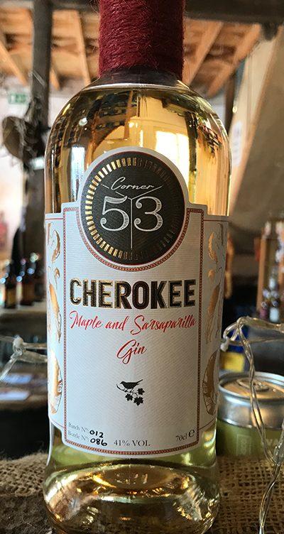 Cheroke