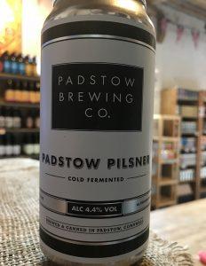 Padstow Pislner