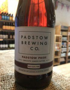 Padstow Pride