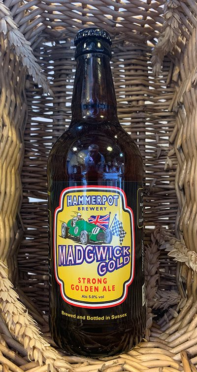 A golden Ale with a fresh citrus spice hop flavour and nose. Very drinkable with a refreshing thirst quenching finish