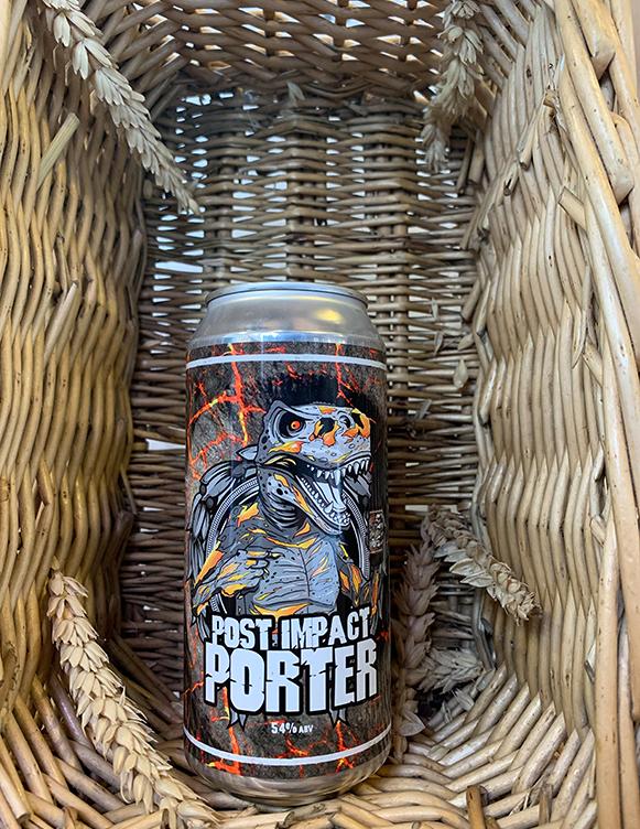 Post Impact Porter