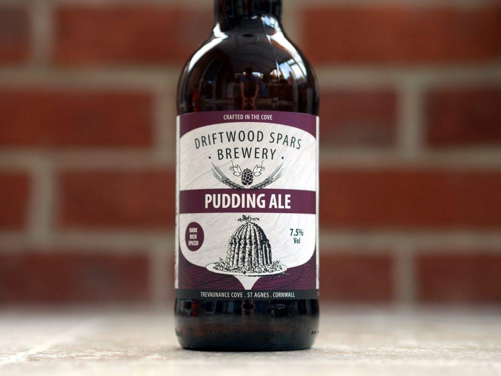 Pudding Ale
