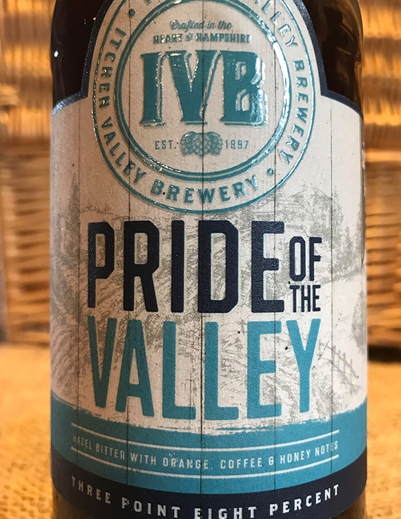 Pride Of The Valley