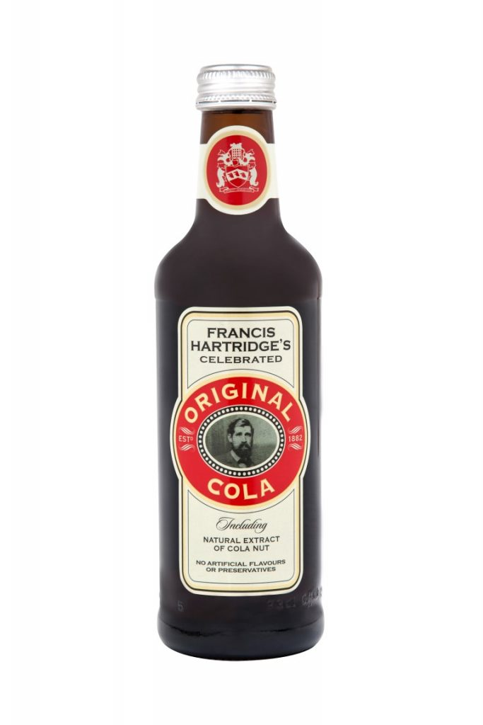 Hartridges Cola