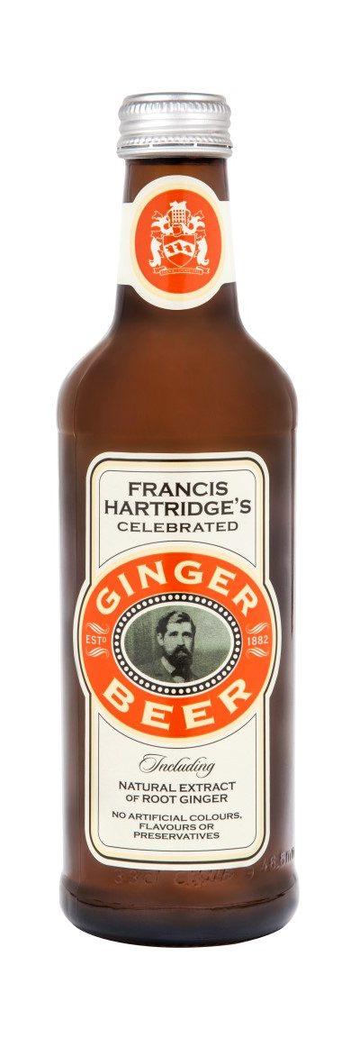 Hartridges Ginger Beer