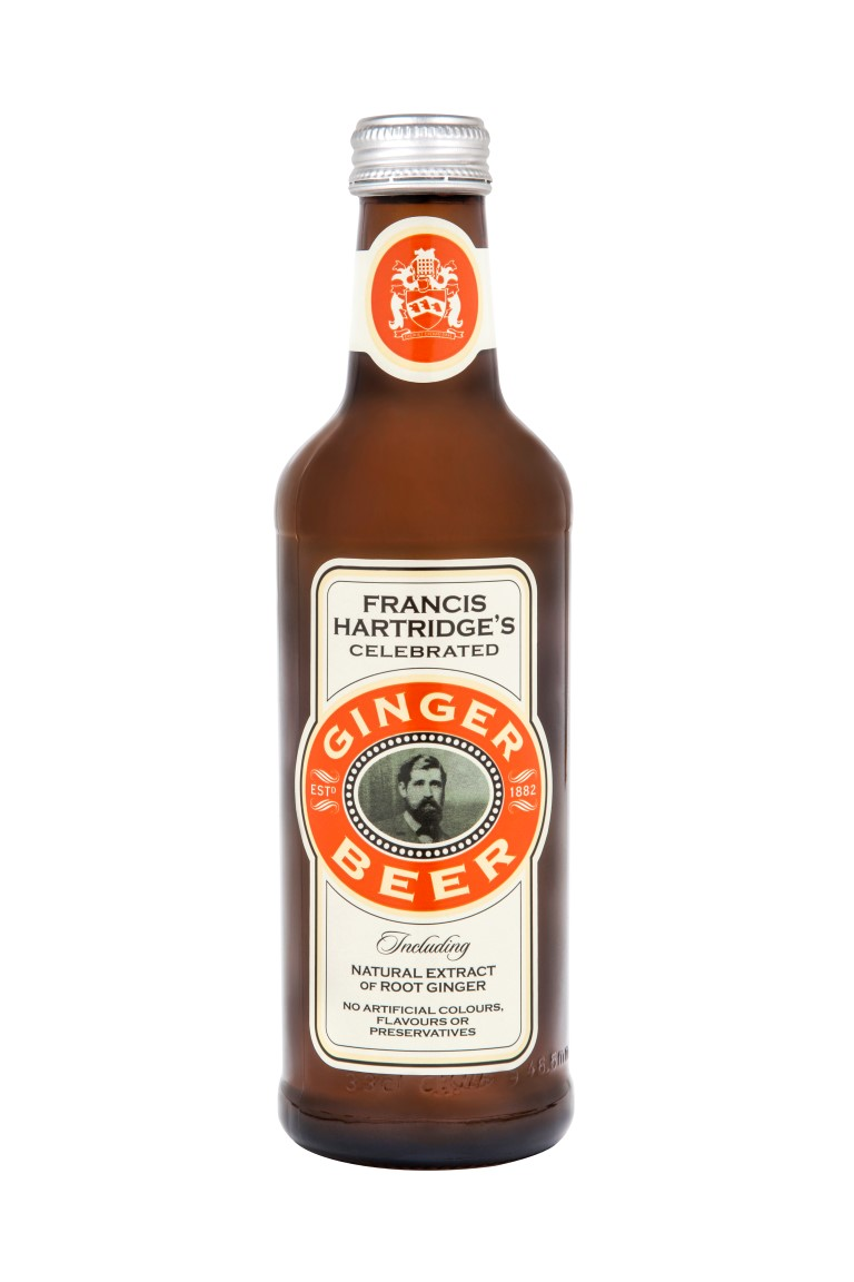 Hartridges Ginger Beer