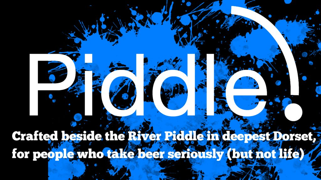 A piddle